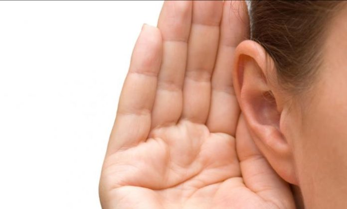 Hearing loss may up cognitive decline with age Study