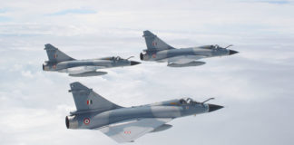 India avenges Pulwama attack, IAF's Mirage 2000 fighter jets raid terror camps in Pakistan