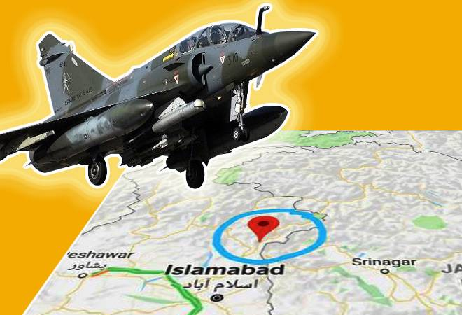 India strikes back, bombs Alpha 3 control rooms and terror camps of JeM in Pakistan