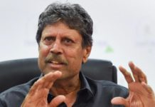Leave it to govt to decide on India-Pakistan World Cup match Kapil Dev