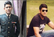 Mortal remains of Major Bisht arrives home, 19 days before marriage ​date