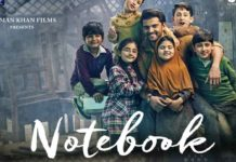 Notebook trailerSalman Khan presents Pranutan Bahl, Zaheer Iqbal's love story set in Kashmir—Watch