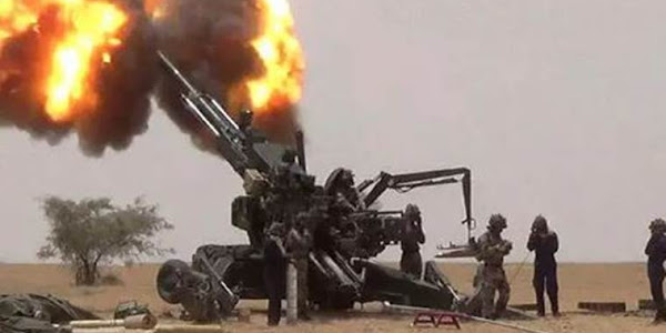 OFB gets nod for bulk production of 'Dhanush' All you need to know about India's long-range artillery gun