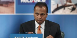 Supreme Court asks Anil Ambani to pay Rs 453 crore to Ericsson within 4 weeks or face 3-month jail term