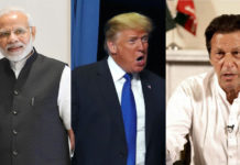 US President Donald Trump calls Pulwama attack 'horrible situation'asks India, Pakistan to 'get along'
