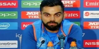 Will abide by BCCI, govt's decision on India-Pakistan World Cup clash Virat Kohli