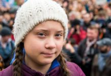 16-year-old Swedish activist Greta Thunberg nominated for Nobel Peace Prize