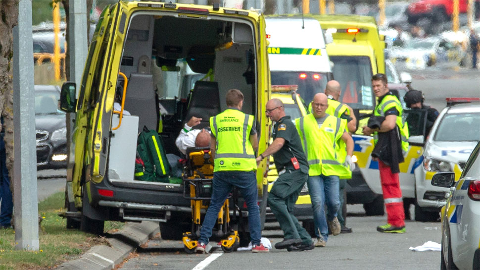 Shooting In New Zealand News: New Zealand Mosque Attacker, Brenton Tarrant, A 'right