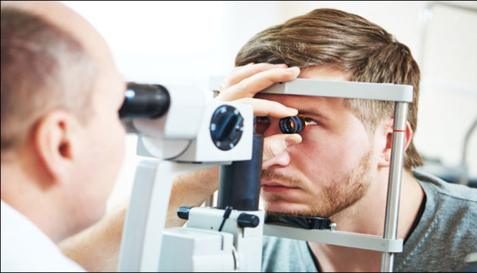 Abnormal vision can affect brain functions Study