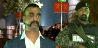 Brazen propaganda Pakistan releases suspect video of Abhinandan Varthaman before his release