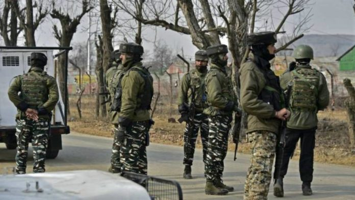 Electrician identified as Pulwama terror attack mastermind believed to be killed in Tral encounter