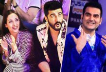 Ex-couple Malaika Arora and Arbaaz Khan to judge a dance reality show together