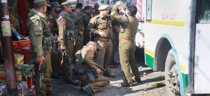 Grenade attack at Jammu bus stand One more person succumbs to injuries, death toll rises to 2
