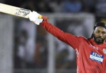 IPL 2019 Chris Gayle's fifty hands Kings XI 14-run win over Rajasthan