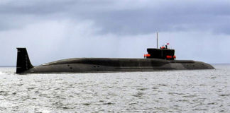 India exposes Pakistan's lie on its attack submarine entering Pak waters