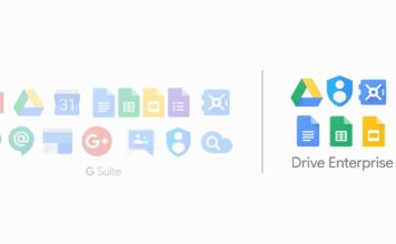 Intelligent Search in Google Drive to now suggest queries