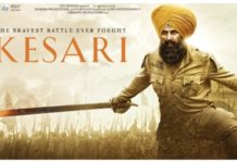 Kesari movie review Formulaic, forced patriotic tale