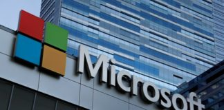 Microsoft sues Foxconn parent company for missing patent-licensing payments