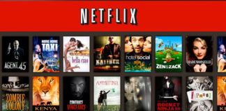 Netflix not part of Apple's upcoming video service
