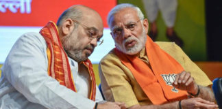 PM Narendra Modi, Amit Shah highlight BJP's list of 40 star campaigners for UP
