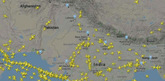 Pakistan airspace to remain closed till March 11