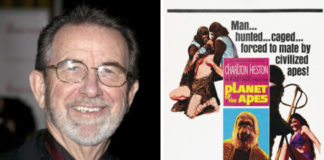 'Planet of the Apes' production designer William Creber dies