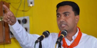 Pramod Sawant Ayurvedic practitioner-turned politician is new Goa CM