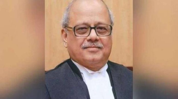 President Kovind administers oath of office to Justice Pinaki Chandra Ghose as Lokpal chief