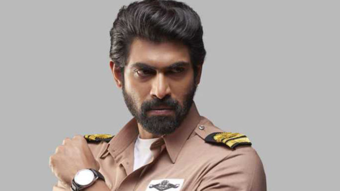 Rana Daggubati's Hiranyakashipu to go on floors in June
