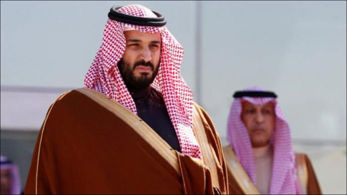 Saudi cabinet approves tourism visa for foreign travellers media