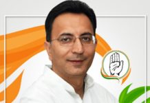 Senior Congress leader Jitin Prasada likely to join BJP
