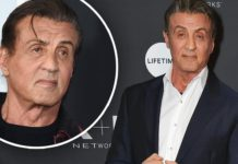 Sylvester Stallone to direct cop drama 'Tenderloin'