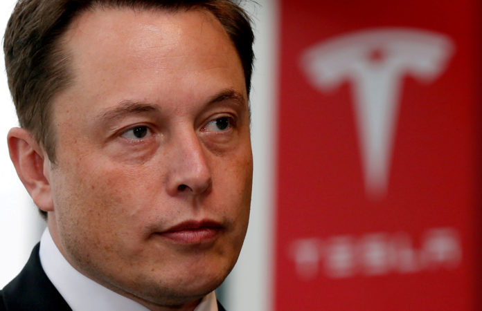 Tesla claims to develop its 'largest power storage system in Asia'