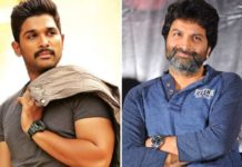 Trivikram and Allu Arjun's film to go on floors on March 24