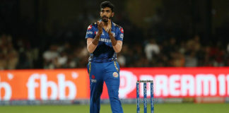 Umpiring howler creates controversy as Mumbai Indians beat Royal Challengers Bangalore under controversial circumstances