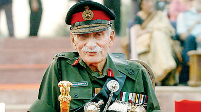 Field Marshal Sam Manekshaw's 105th birth anniversary All about the architect of India's greatest military victory