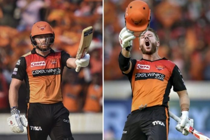 IPL 2019 All-round Hyderabad thrash Bangalore by 118 runs