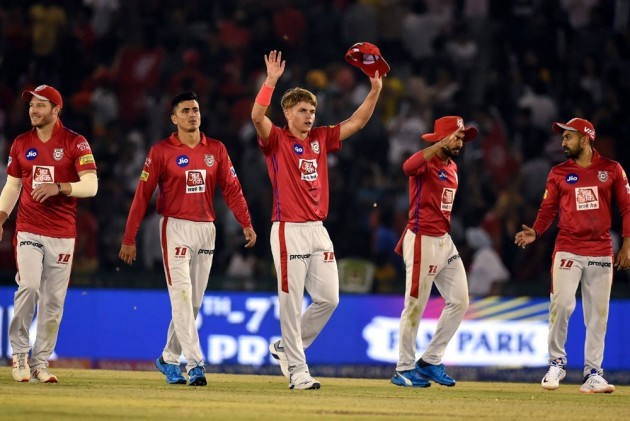 IPL 2019 Sam Curran, Mohammad Shami pull off incredible win for Punjab against Delhi