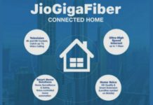 Jio GigaFiber No 1 in Internet speed Report