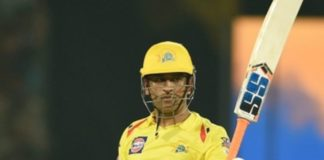 MS Dhoni's masterclass helps Chennai clinch third straight win in IPL 2019