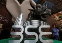 Sensex jumps 240 points, Nifty near 11,700