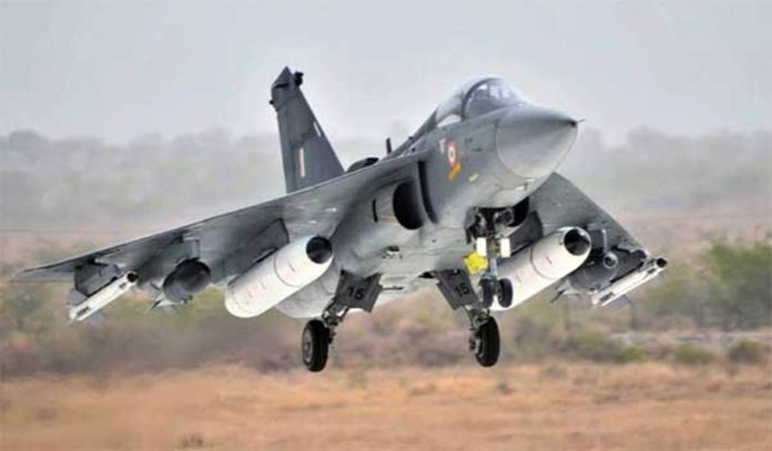 Tejas in the race as Royal Malaysian Air Force looks to buy new fighters