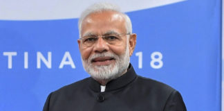 UAE honours PM Narendra Modi with Zayed Medal, its highest civil honour for boosting relations between the two countries